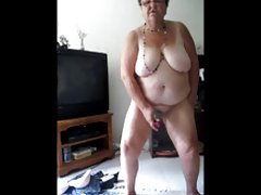 Asya striptizci bj istemciye verir.