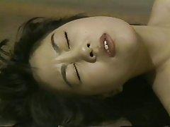 Dev memeli kadınla oral seks yapıyor