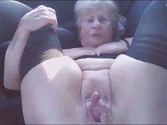 Kötü bir büyükanne için Anal