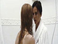 Lelu aşk-cfnm 69 handjob blowjob cumshot