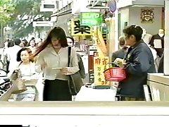 Japon bdsm seks ve esaret oral seks Asyalı uysal